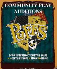 Puffs-Audition